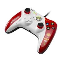 Thrustmaster game controller: GPX Lightback Ferrari F1 Edition - Rood