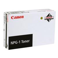 Canon cartridge: NP-G1 - Zwart