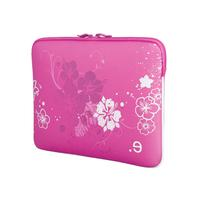 "Be.ez laptoptas: LaRobe Moorea 11"" MacBook Air - Roze"
