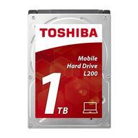 Toshiba interne harde schijf: L200 1TB
