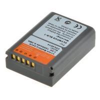 Jupio batterij: 1220mAh Battery for Olympus PS-BLN1 - Grijs