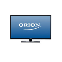 Orion led-tv: CLB40B960S - Zwart