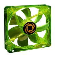 Revoltec Hardware koeling: Dark Green 120 - Groen