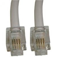 Cisco ADSL RJ 11-to-RJ11 Straight Cable, Spare netwerkkabel
