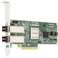 DELL Emulex LPe12002 Interfaceadapter - Groen,Roestvrijstaal