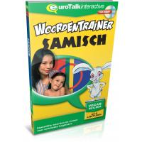 Woordentrainer Samisch