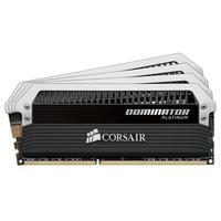 Corsair RAM-geheugen: Dominator Platinum - Zwart