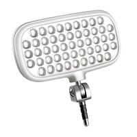 Metz accessoire : mecalight LED-72 smart - Wit