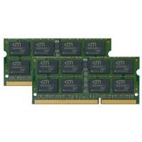 Mushkin RAM-geheugen: 8GB PC3-8500 Kit