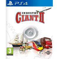 UIG Entertainment game: Industry Giant 2  PS4