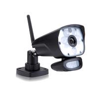 SWITEL beveiligingscamera: CAIP 6000 - Zwart