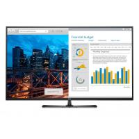 "DELL public display: 55"" Conference Room Monitor - Zwart"