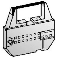 Olivetti printerlint: Printer Ribbon Carbon - Zwart