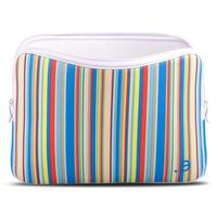 Be.ez laptoptas: LA robe Allure MacBook 12'' Estival - Multi kleuren