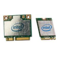 Intel netwerkkaart: Intel® Dual Band Wireless-AC 7260, 2x2 AC + BT, HMC
