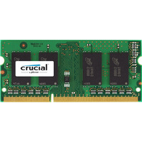Crucial RAM-geheugen: PC3-12800 4GB