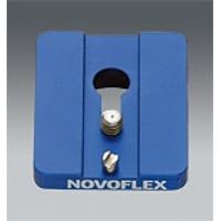Novoflex statief accessoire: Wechselplatte mit Videopin