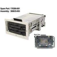 HP product: BD,BKPLN,SCSI SMPLX,LVD