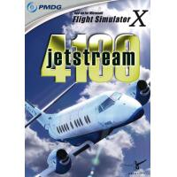 Flight Simulator X: PMDG BAe Jetstream 4100