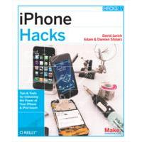 O'Reilly product: iPhone Hacks - EPUB formaat