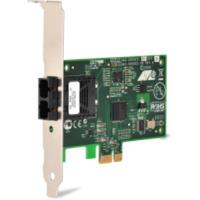 Allied Telesis netwerkkaart: AT-2712FX/SC-001