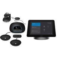 Logitech videoconferentie systeem: Group & SmartDock & Mics
