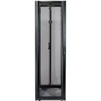 DELL rack: NetShelter SC 42U - Zwart
