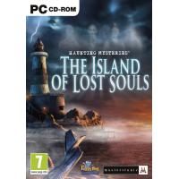 Haunting Mysteries, The Island of Lost Souls