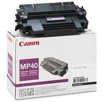 Canon cartridge: MP40 - Zwart