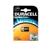 Duracell batterij: CR17355 CR2