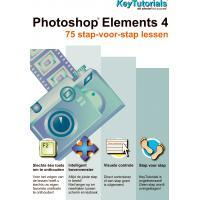 Staplessen Keytutorials Adobe Photoshop Elements 4.0 - Nederlands