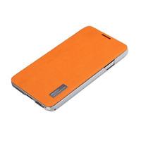 Rock mobile phone case: Elegant - Oranje