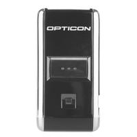 Opticon barcode scanner: OPN-2006 - Zwart, Zilver