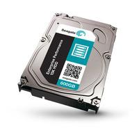 Seagate interne harde schijf: 600GB SAS 12Gb/s
