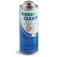 Green Clean reinigingskit: Air + Vacuum Power - Blauw, Groen, Wit