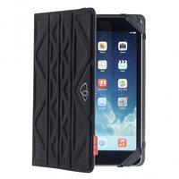 Tech air tablet case: TAXUT019 - Zwart, Grijs