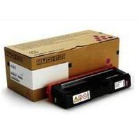 Ricoh cartridge: 4000 pagina's, Magenta