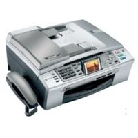 Brother multifunctional: MFC-660CN Colour Inkjet All-in-One