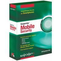 Foto van Kaspersky Lab Mobile Security 7.0 Enterprise, 100-149u, 1Y, GOV RNW (KL4025XARFJ)