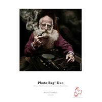 Hahnemühle fotopapier: Photo Rag Duo - Wit