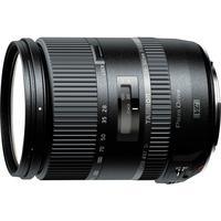 Tamron camera lens: 28-300mm F/3.5-6.3 Di VC PZD - Zwart