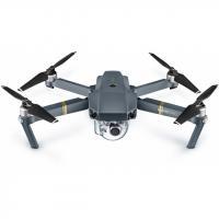 DJI Mavic Pro Drone - Grijs, Zilver