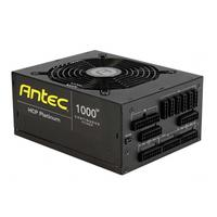 Antec power supply unit: HCP-1000 - Zwart