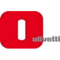 Olivetti toner: Cyan toner - Cyaan