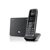 Gigaset ip telefoon: C530 IP - Zwart