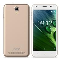Acer smartphone: Liquid Z6 Duo - Goud 8GB