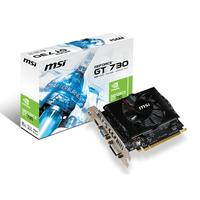 MSI MSI N730-2GD3V2 2048MB,PCI-E,DVI,HDMI (V809-1694R)