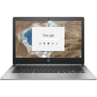 HP laptop: Chromebook 13 G1 - Zilver