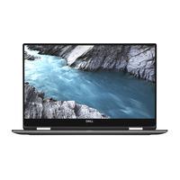 DELL XPS 9575 laptop - Zilver