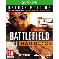Xbox One Battlefield: Hardline Deluxe